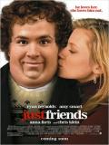 Affiche de Just Friends