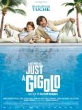 Affiche de Just a gigolo