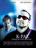 Affiche de K-Pax, l