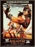 Affiche de Kalidor