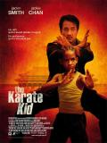 Affiche de Karaté Kid