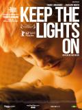Affiche de Keep the Lights On
