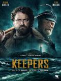 Affiche de Keepers
