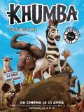 Affiche de Khumba