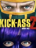 Affiche de Kick-Ass 2