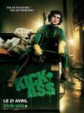 Affiche de Kick-Ass