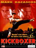 Affiche de Kickboxer 5 : La Rédemption