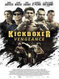 Affiche de Kickboxer: Vengeance