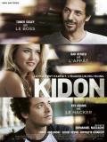 Affiche de Kidon