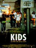 Affiche de Kids