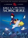 Affiche de Kiki la petite sorcière