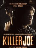 Affiche de Killer Joe