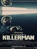 Affiche de Killerman
