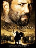 Affiche de King Rising, Au Nom Du Roi