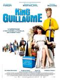 Affiche de King Guillaume