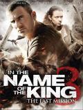 Affiche de King Rising 3