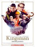 Affiche de Kingsman : Services secrets