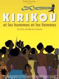 Affiche de Kirikou et les hommes et les femmes