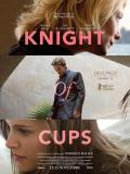 Affiche de Knight of Cups