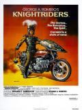 Affiche de Knightriders