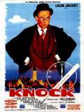 Affiche de Knock