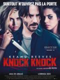 Affiche de Knock Knock