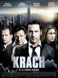 Affiche de Krach