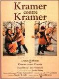 Affiche de Kramer contre Kramer
