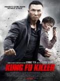 Affiche de Kung Fu Jungle