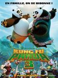 Affiche de Kung Fu Panda 3