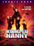 Affiche de Kung Fu Nanny