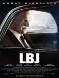 Affiche de LBJ