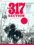 Affiche de La 317ème section