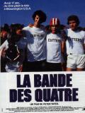 Affiche de La Bande des quatre