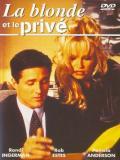 Affiche de La Blonde et le privé