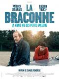Affiche de La Braconne