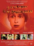 Affiche de La Chambre des Magiciennes