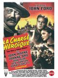 Affiche de La Charge héroïque