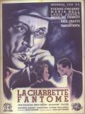 Affiche de La Charrette fantome