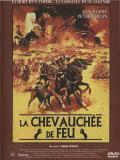 Affiche de La Chevauchée de feu