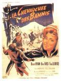 Affiche de La Chevauchée des bannis