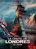 Affiche de La Chute de Londres