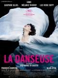 Affiche de La Danseuse