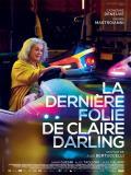 Affiche de La Dernière Folie de Claire Darling