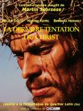 Affiche de La Dernière tentation du Christ