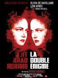 Affiche de La Double Enigme