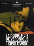 Affiche de La Double vie de Véronique