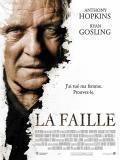 Affiche de La Faille