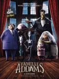 Affiche de La Famille Addams