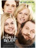 Affiche de La Famille B�lier